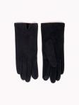 Rękawiczki YO! RS-063/5P Zamsz damskie