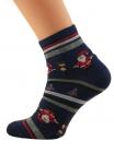 Skarpety Bratex 2988 X-Mass Socks damskie 36-41
