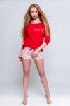 Piżama Sensis Wish 7/8 S-XL