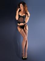 Rajstopy Gabriella Erotica 151 636 Strip Panty 1-4