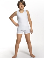 Komplet Cornette Young Boy 867 134-164