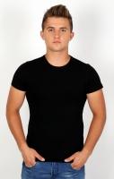 Koszulka Szata kr/r 3XL czarna