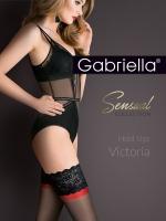 Pończochy Gabriella Victoria Hold Ups 474 1-4