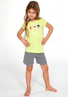 Piżama Cornette Kids 787/91 Cool 2 kr/r 86-128