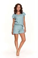 Piżama Taro Zoja 2528 kr/r S-XL