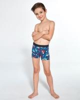 Bokserki Cornette Kids Boy 701/108 Shark 86-128