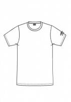 Koszulka Umbro UIA 06047B Girocollo