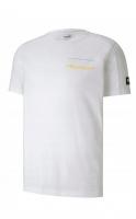 Koszulka Puma 581336 Athletics Advanced Tee M-XXL
