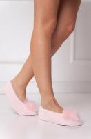 Kapcie Aruelle Fluffy Slippers