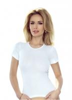 Koszulka Eldar Natasza Plus biała 2XL-3XL