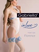Pończochy Gabriella 626 Hold Ups Florenc 5-6