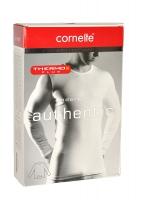 Koszulka Cornette Authentic Thermo Plus 214 4XL-5XL