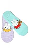 Baleriny WiK Midini 81163 Bunny A'2