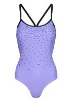 Strój kąpielowy Reebok 74019 Raven Swim Suit