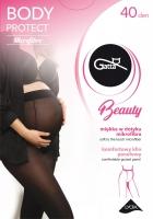 Rajstopy Gatta Body Protect Beauty 40 den
