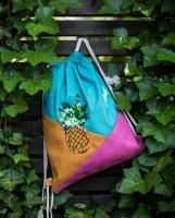 Worek Art Of Polo 21911 Ananas