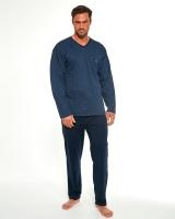 Piżama Cornette 310/189 Bill dł/r M-2XL
