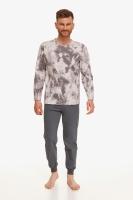 Piżama Taro 2643 dł/r Greg S-M Z'22