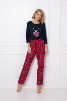 Piżama Aruelle Darleen Long 7/8 XS-2XL