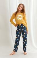 Piżama Taro Sarah 2647 dł/r 146-158 Z'22