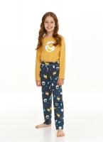 Piżama Taro Sarah 2615 dł/r 92-116 Z'22