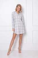Koszula Aruelle Amalia Nightdress dł/r XS-2XL