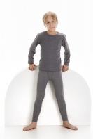 Koszulka Cornette Kids Boy 98-128