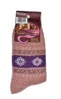 Skarpety Ulpio GNG 9918 Thermo Wool