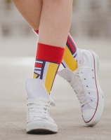Skarpety Spox Sox Moda Na Sukces