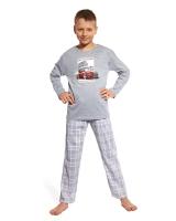 Piżama Cornette Young Boy 810/69
