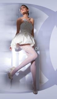 Rajstopy Wedding by Gatta Bella Prima nr 01 20 den