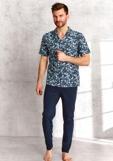 Piżama Taro Gracjan 921 kr/r S-XL L'21