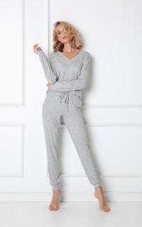 Piżama Aruelle Tina Set dł/r XS-2XL