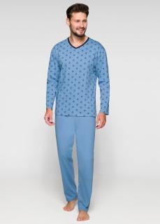 Piżama Regina 570 dł/r 2XL męska