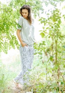 Piżama Key LHS 913 A20 S-XL