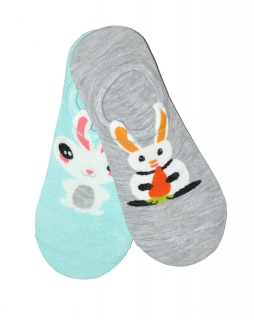 Baleriny WiK Midini 81174 Funny Bunny A'2