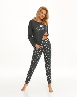 Piżama Taro Nicole 2572 dł/r S-XL Z'22