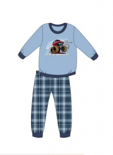 Piżama Cornette Kids 593/116 Extreme 86-128