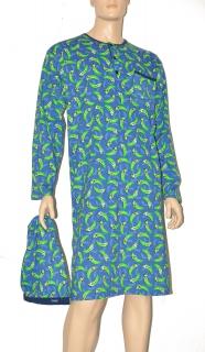 Koszula Cornette 110/586501 dł/r męska 2XL