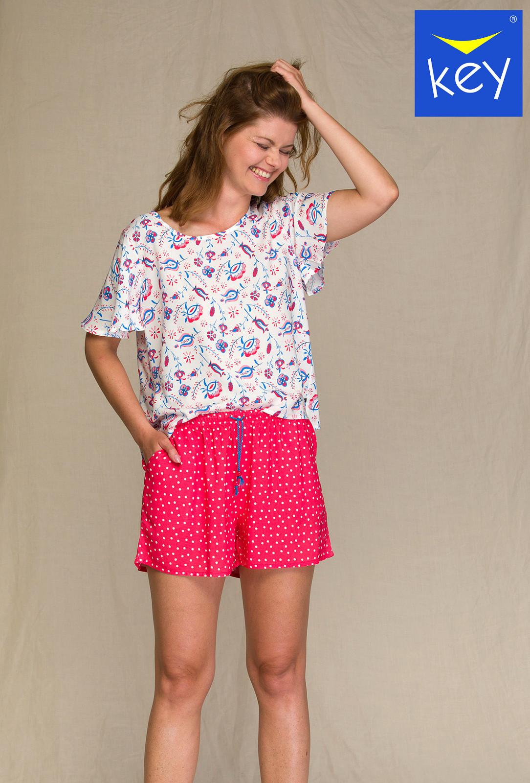 Piżama Key LNS 946 A21 S-XL