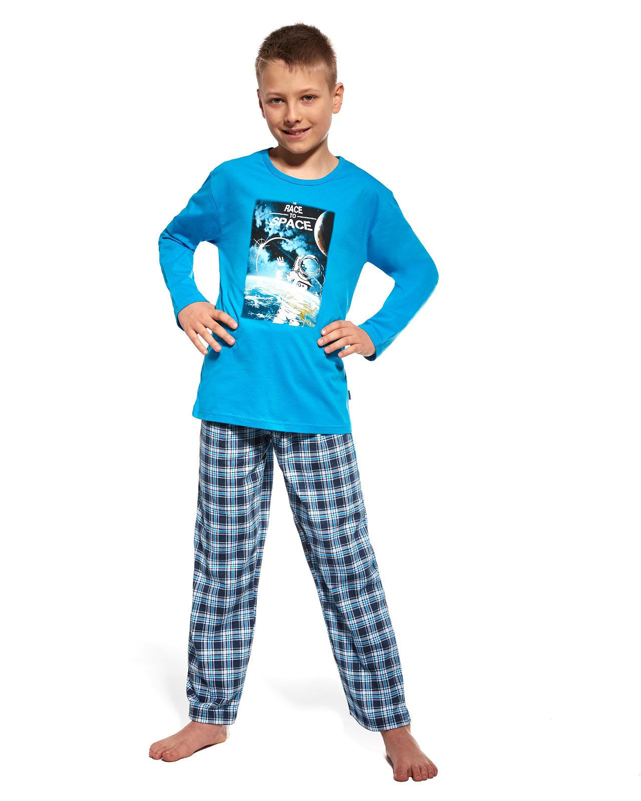 Piżama Cornette Young Boy 535/63