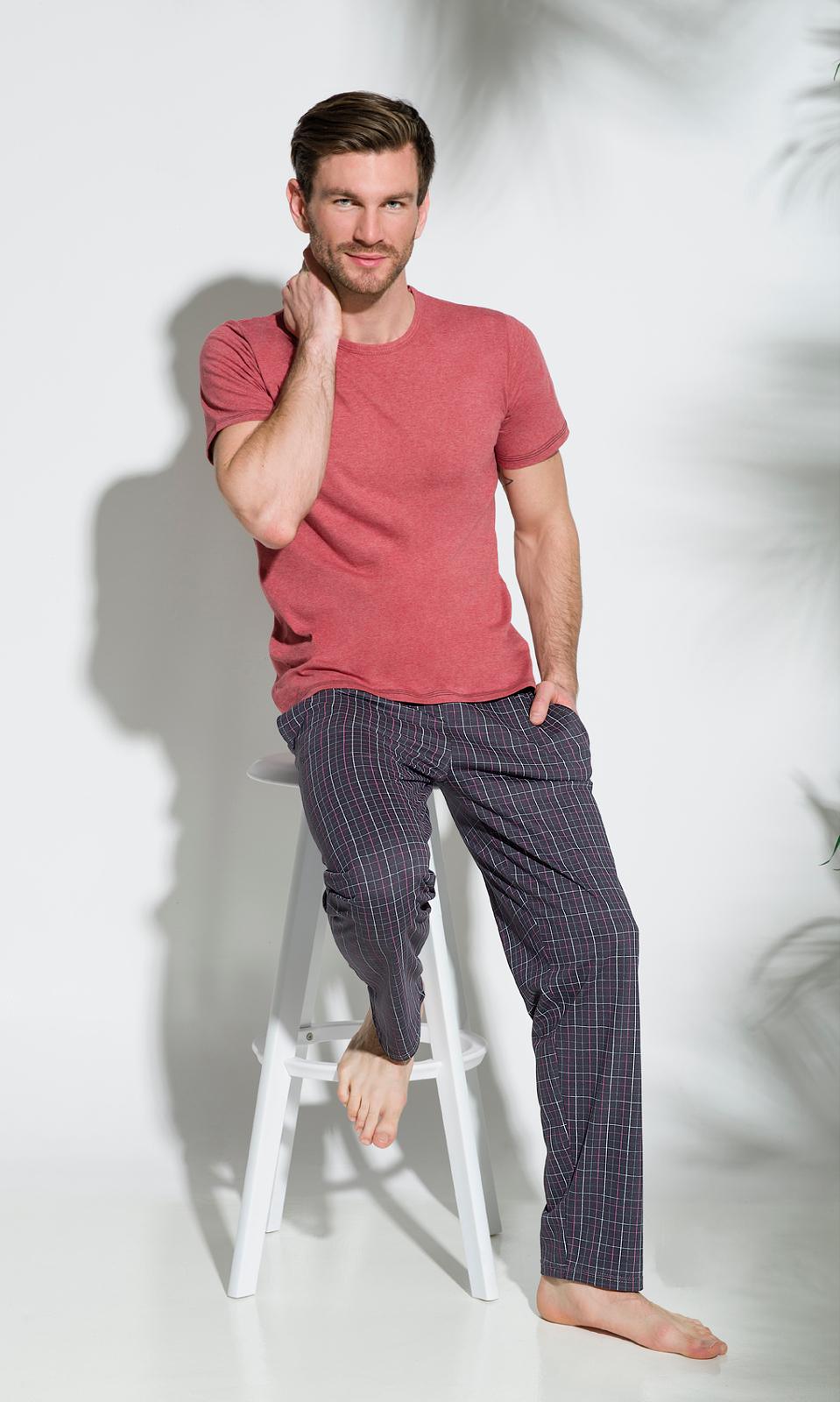 Piżama Taro Jeremi 2199 kr/r L