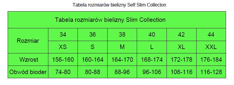 Self Slim Collection