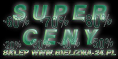 Wyjątkowe promocje, wyprzedaże, super ceny, rabaty, -10%, -20%, -30%, -40%, -50%